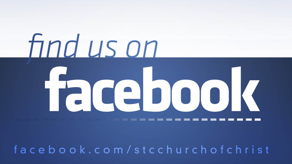 church facebook featured slide graphic
