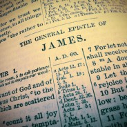 Practical Ministry from James