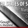 Special Series of Services with Richard McGough