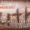 North Hills Youth Rally 2011 – Trip Information