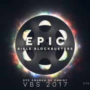 EPIC: VBS 2017