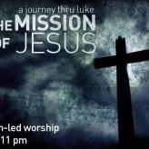 Youth-Led Worship on 5.29.11